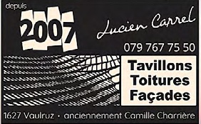 Lucien Carrel