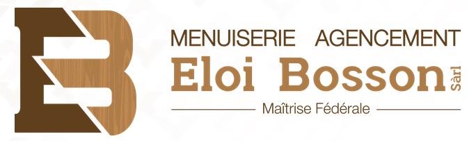 Menuiserie Eloi Bosson