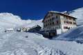 Semaine skis rando Seniors B; Tiefenbach UR 14-19 mars